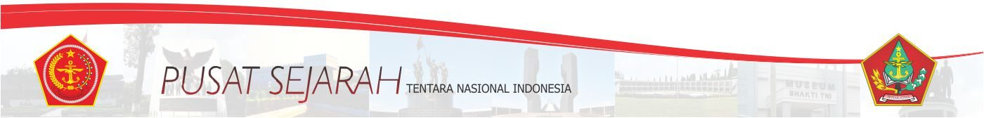 Pusat Sejarah TNI