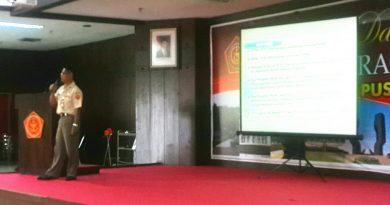 Forum Informasi Tentang Layanan Informasi Publik Tentara Nasional Indonesia