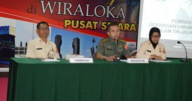 Forum Diskusi Pusjarah TNI tentang Pemrakarsa Searangan Umum 1 Maret 1949 dalam Tinjauan Sejarah