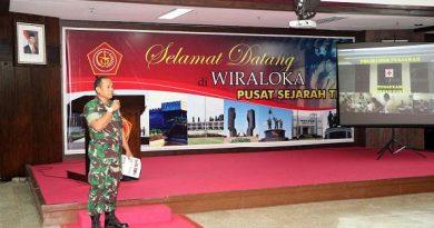 Forum Informasi kesehatan tentang BPJS dan Poliklinik Pusjarah TNI