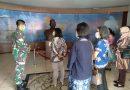 10 Anggota Komisi Nasional  Tindak Kekerasan Terhadap Perempuan Berkunjung ke Museum Bhakti TNI